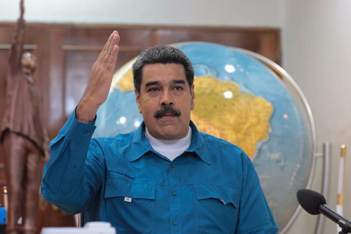 Hace 20 años el chavismo conquistó el poder.