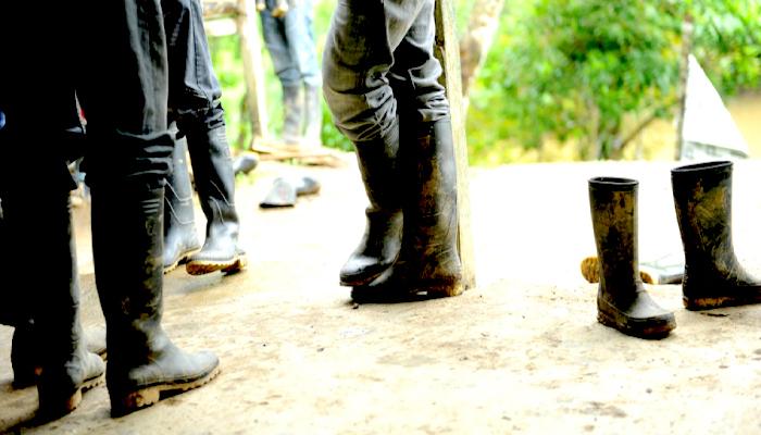 La ausencia de las FARC en las regiones abrió la puerta a una reconfiguración de los carteles.