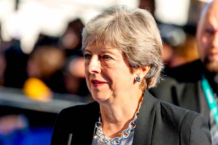 El Brexit que propone Theresa May es el acuerdo internacional más importante de Reino Unido desde el final de la Segunda guerra mundial.