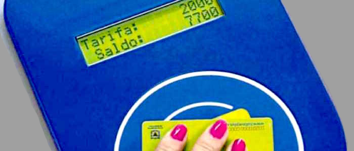 El pasaje de Transmilenio aumentará 100 pesos, sumando 600 pesos al valor aumentado durante esta alcaldía.