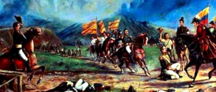 Bicentenario Batalla de Boyacá