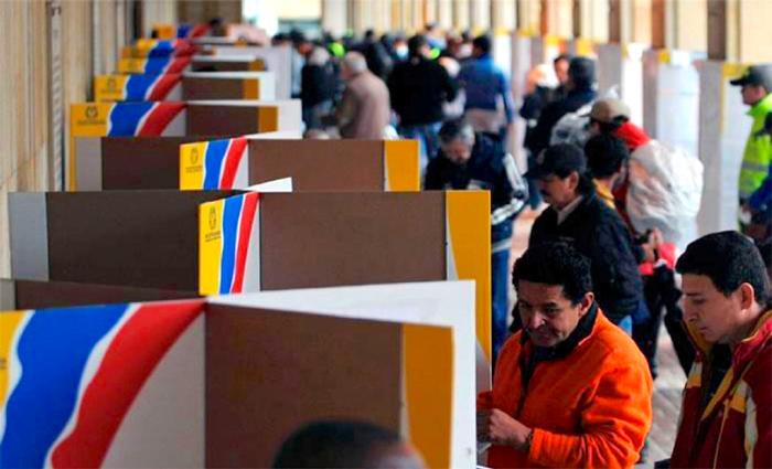 Elecciones en Colombia ¿no hay oportunidad para el centro?