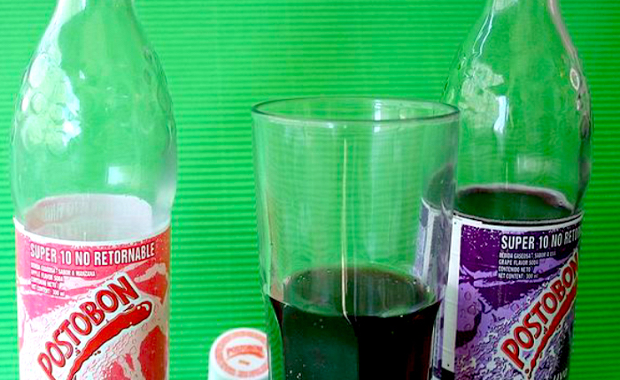 Impuesto plurifásico a las bebidas.