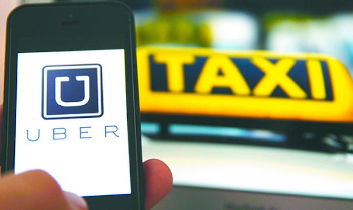 Plataformas como Uber obligan a los taxis a reinventarse