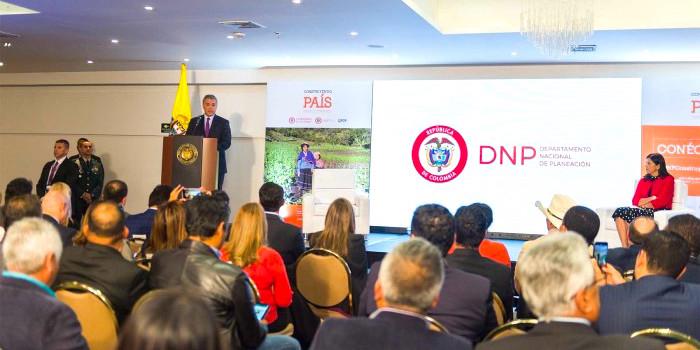 Empezará el trámite del PND en el Congreso.