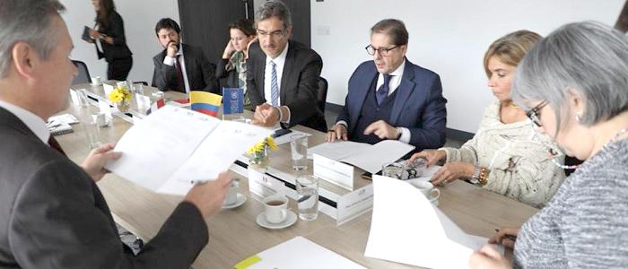 La labor de la JEP se reduce a evaluar la conducta y la fecha en la que fueron cometidos los actos que pudieran incUmplir el acuerdo.