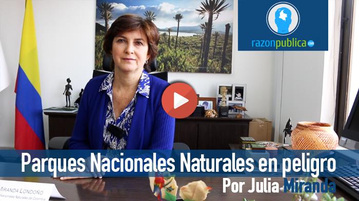 Julia Miranda