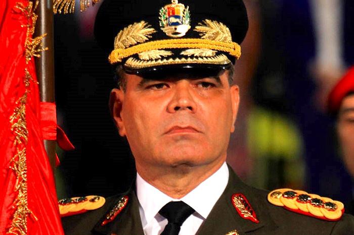 El lugar de las fuerzas armadas en Venezuela