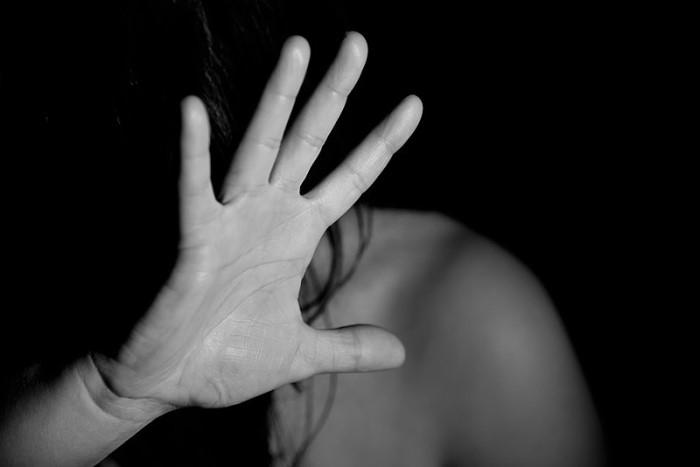 doble rasero para medir violencia mujer