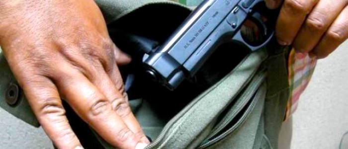 Flexibilizar el porte de armas ¿una buena idea?