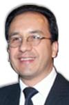 Carlos F Velez