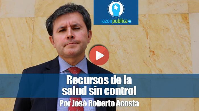Jose Roberto Acosta