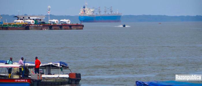 Buenaventura Mar PacificoLinda Ordonez