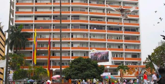 corrupción en el Tolima