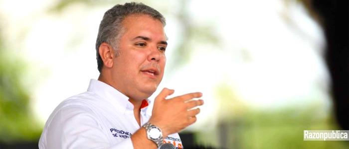 Duque ¿un Uribe 2.0?