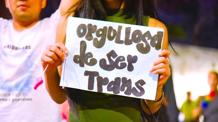 trans orgullo