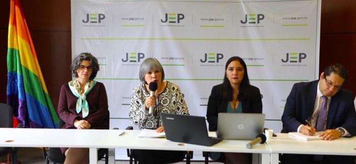 La JEP ¿puede quedar pendiendo de un hilo?