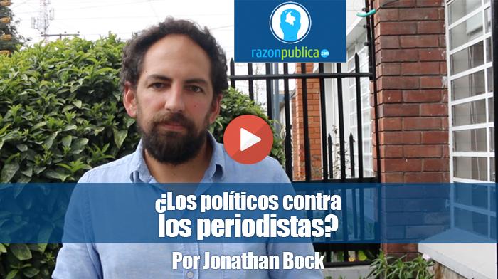 Jonathan Bock