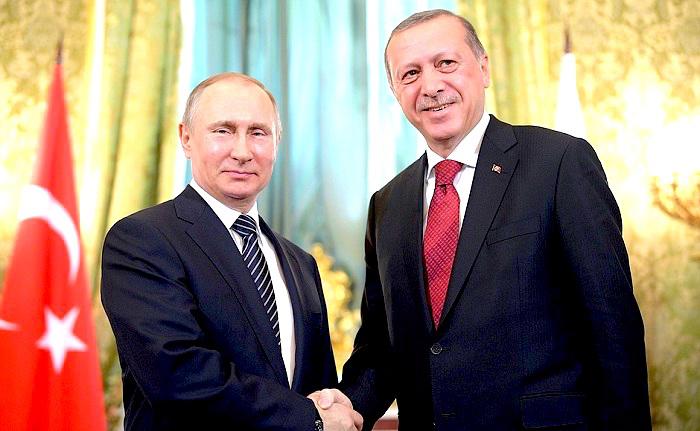 Rusia es un nuevo actor que ha complicado las relaciones.