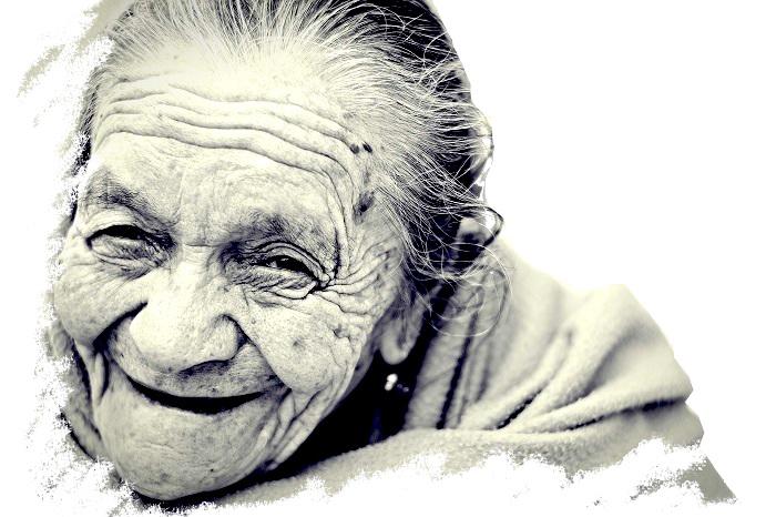 Rescate a adultos mayores abandonados.
