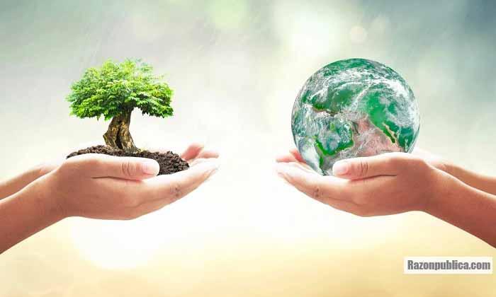 Conciencia sobre el calentamiento global