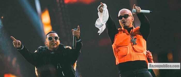 Daddy Yankee es uno de los artistas que tiene canciones que serían clásicos.