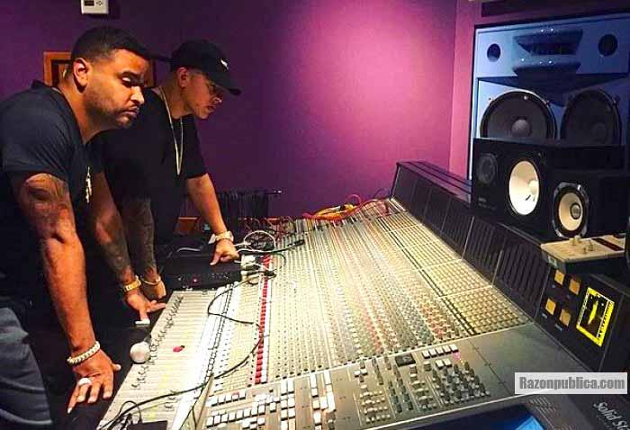 Daddy Yankee y Zion