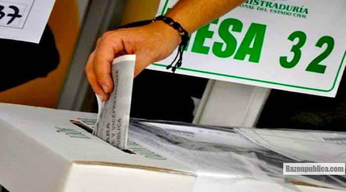 Durante las campañas electorales aumentan las propuestas populistas alrededor de la seguridad