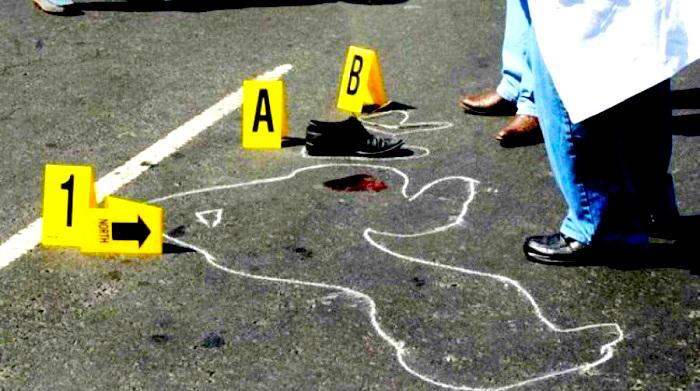 hurtos y homicidios en aumento