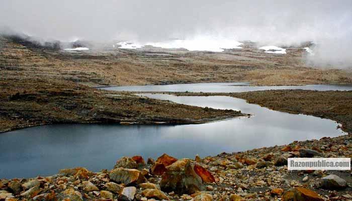 Efectos del cambio climático en Colombia