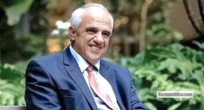 A Ernesto Samper Pizano se le retiró la visa durante su presidencia.