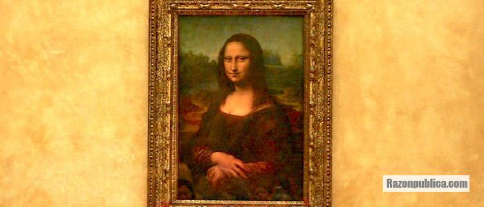 La Mona Lisa (1503-19)