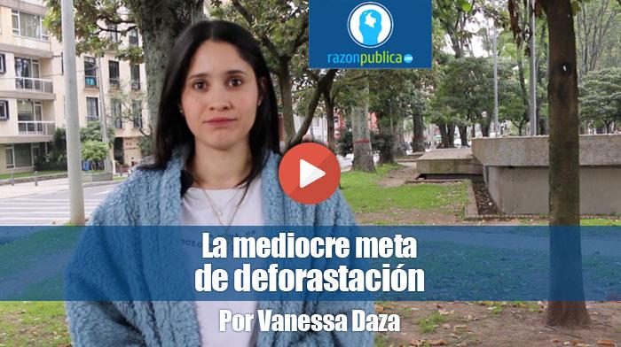 Vanessa Daza