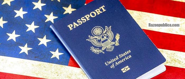 La concesión y el retiro de la visa es una potestad exclusiva de Estados Unidos.