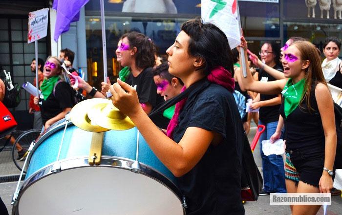 El PND ignora 20 años de luchas en términos de género.