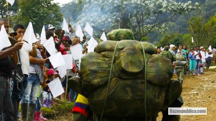 Los homicidios han aumentado en zonas que históricamente han sido de disputa por la coca.