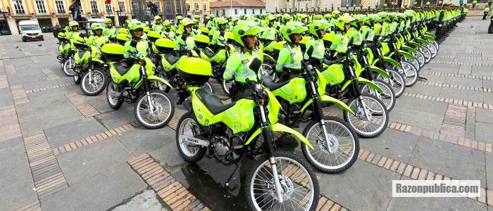 La Seguridad en Bogotá ¿cómo están los cifras?