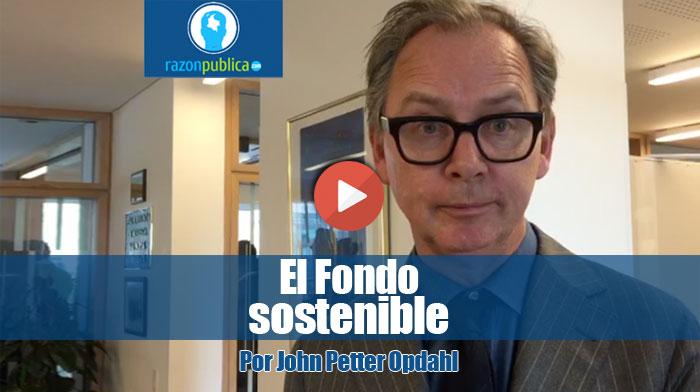 John Petter Opdahl