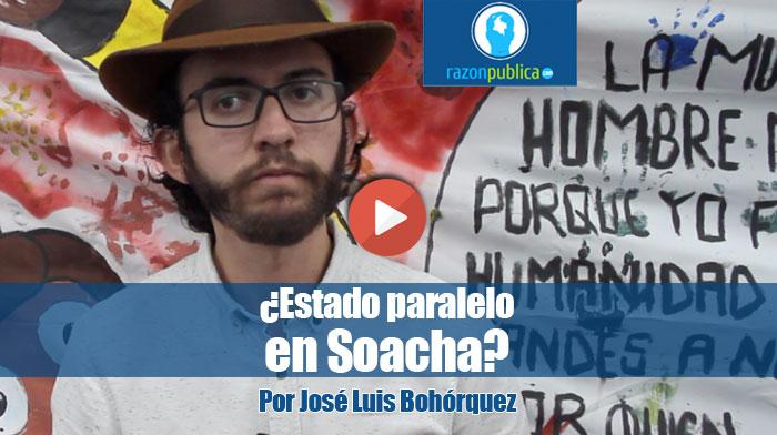 Jose Luis Bohorquez