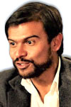 Julian Orjuela