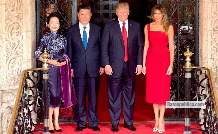 ¿Guerra política de Trump contra China?.