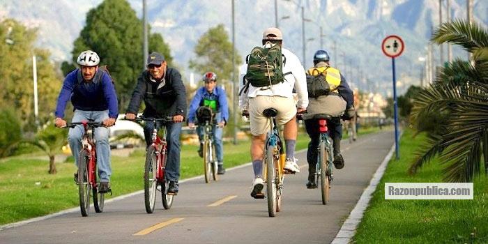 La iniciativa de la bicicleta también ha sido una dificultad para la administración.