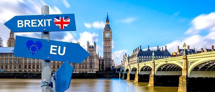 Al parecer el Reino Unido buscaría una salida no-deal de la Unión Europea.