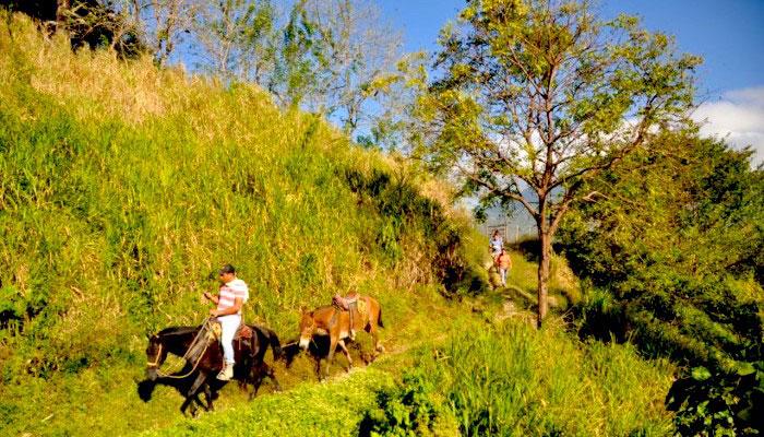 El turismo sostenible puede ser muy rentable y ayudar en la conservación de nuestros recursos naturales.