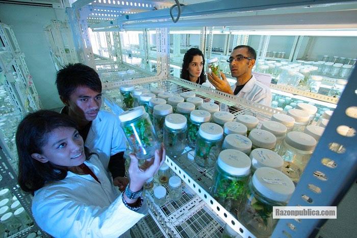 Ciencia y tecnologia para obtener un conocimiento que beneficie a las sociedades
