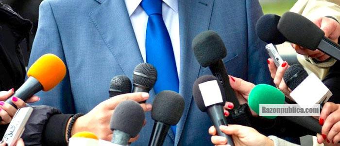 Medios de comunicación ¿tienen responsabilidad con la paz?