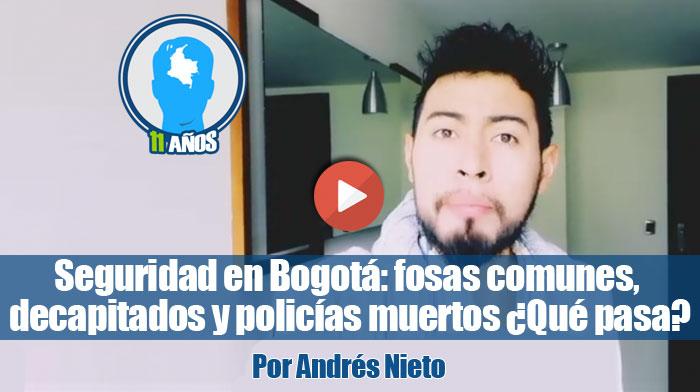 Andres Nieto