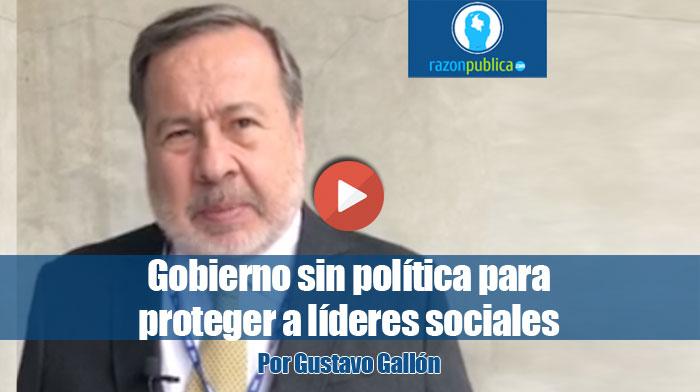 Gustavo Gallon