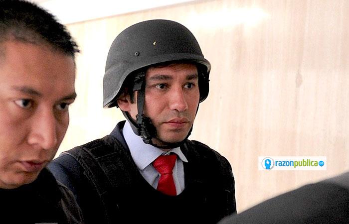 Se le daría el principio de oportunidad a Gustavo Moreno para que testifique contra tres magistrados y Néstor Humberto