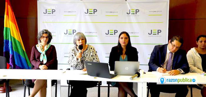 El 9 de julio Santrich deberá presentarse ante la JEP, si no lo hace se comprobará su fuga